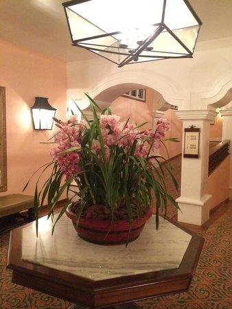 Belmond Hotel das Cataratas: Walkway