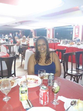 Portal Beach (Nova marca do Portal do Mundai Praia Hotel) : Restaurante