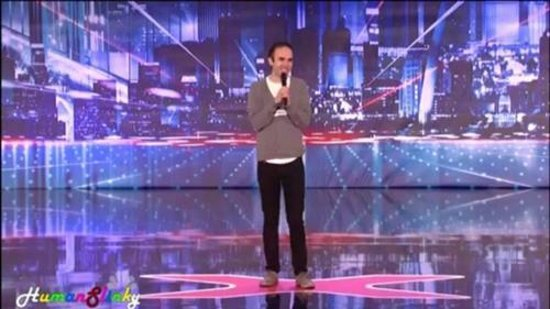 The Comedy Club of the Outer Banks: Taylor Williamson on America's Got Talent