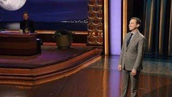 The Comedy Club of the Outer Banks: Tony Deyo on Conan O'Brien