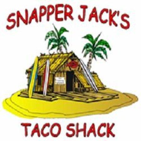 Snapper Jack's Taco Shack: Logo
