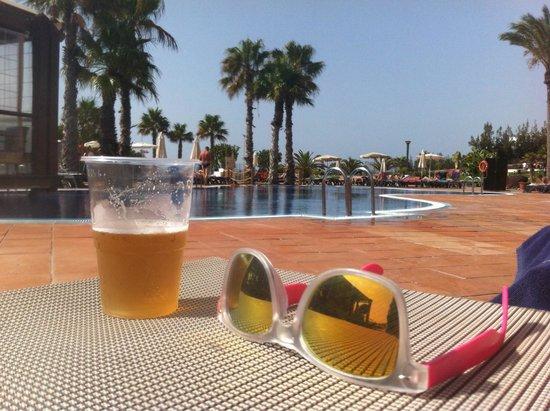 H10 Tindaya Hotel: swimmingpool