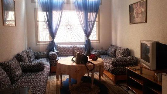 Residence Koutoubienne