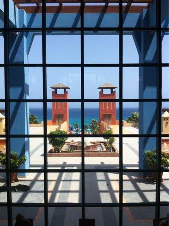 H10 Tindaya Hotel: hall views