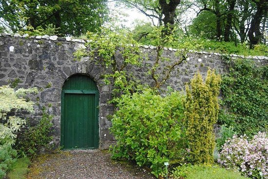Dunvegan Castle & Gardens: Giardini