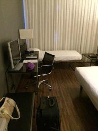 AC Hotel Firenze : camera