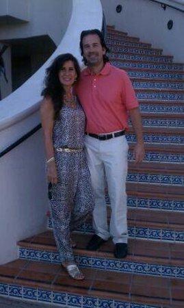 The Ritz-Carlton Bacara, Santa Barbara : Everywhere we turn there's a gorgeous photo op!!