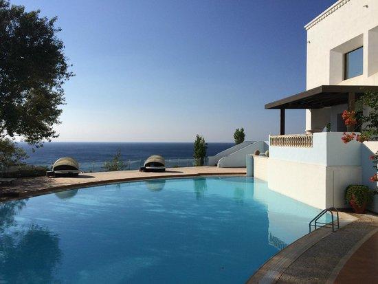 Esperos Village Resort : Pool