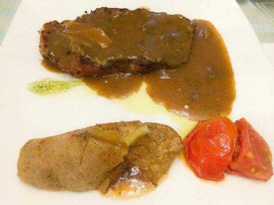 Sensatori Jamaica by Karisma: steak