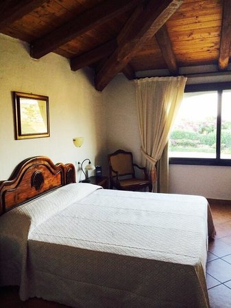 Relais de La Costa: Room