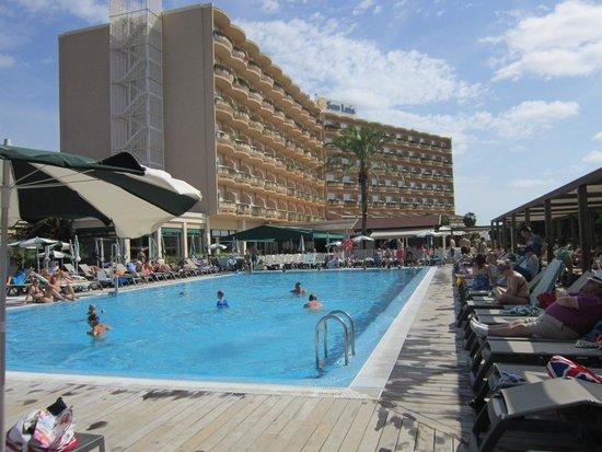 PortBlue San Luis: l'hôtel