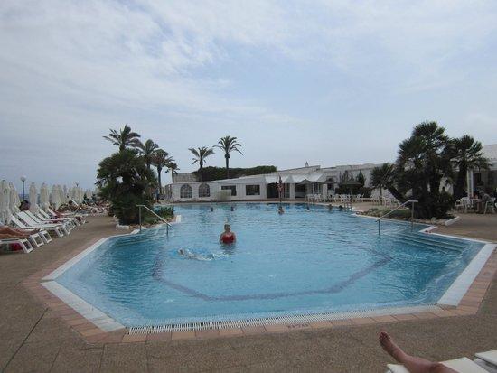 PortBlue San Luis: piscine