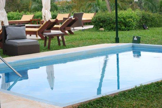 Panoramic Grand: piscina