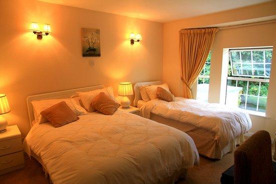 Friars Quarter House: Notre chambre
