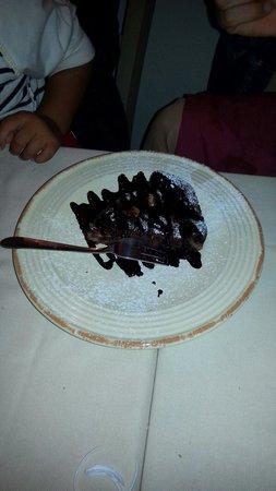 Il Panigaccio : Pere e cioccolato