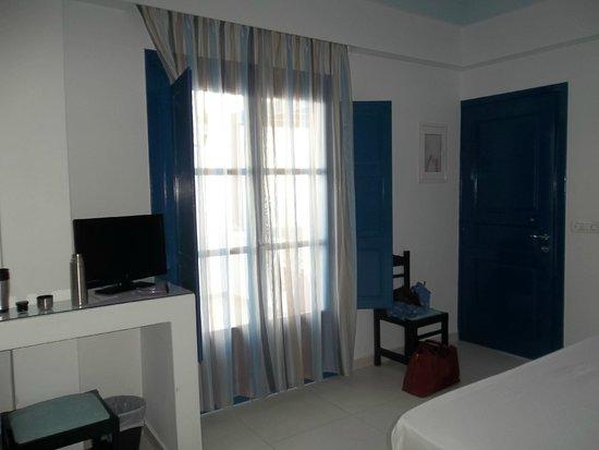Veggera Hotel : room 50