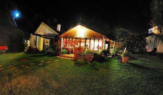 Lymond House: Dining area