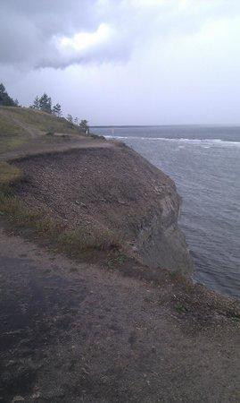 Panga Cliff