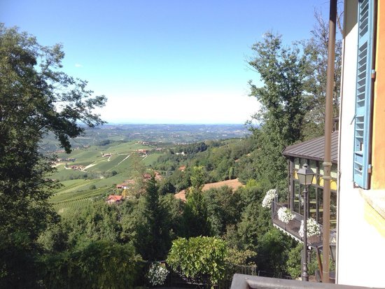 Hotel Villa Beccaris: Simply Pronominal