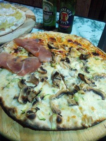 Pizzeria La Kambusa