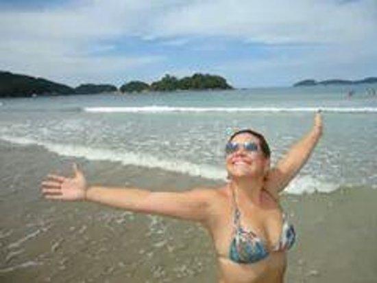 Dois Rios Village: Praia de Dois Rios