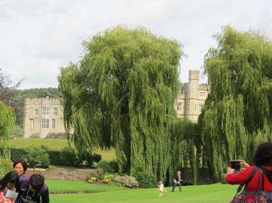Leeds Castle : Castle