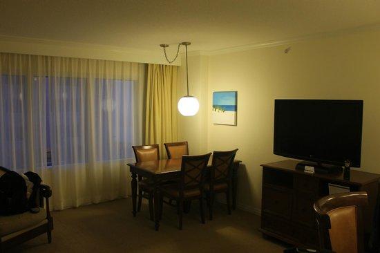Hyatt Regency Clearwater Beach Resort & Spa: Internal View