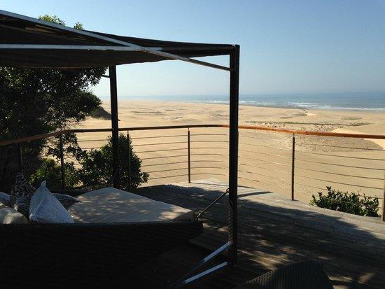 Oceana Beach and Wildlife Reserve: Spot by the beach