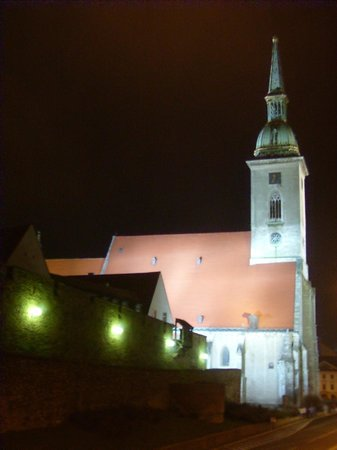 Bratislava Old Town: Old Town