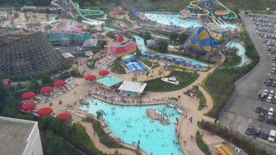 Six Flags Great America: Waterpark