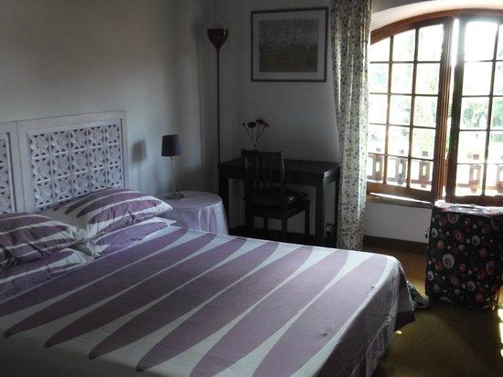 Il Casale dell'Ara delle Rose Bed & Breakfast : stanza