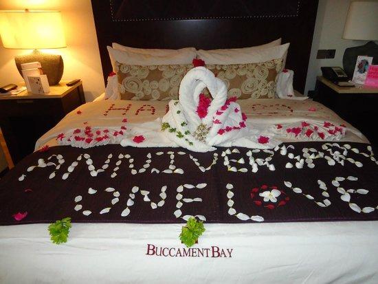 Buccament Bay Resort: Room
