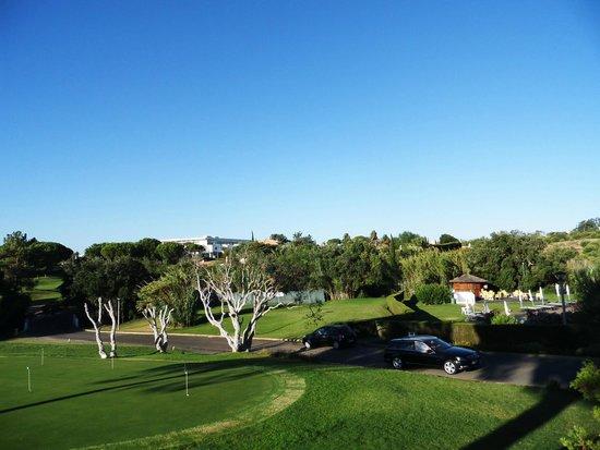The Balaia Golf Village Resort