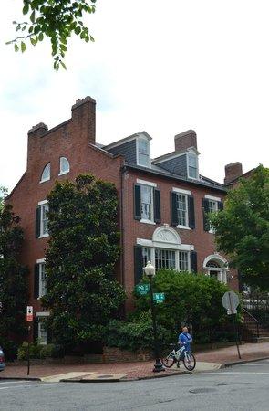 Georgetown: Джорджтаун