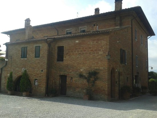 Villa Nottola