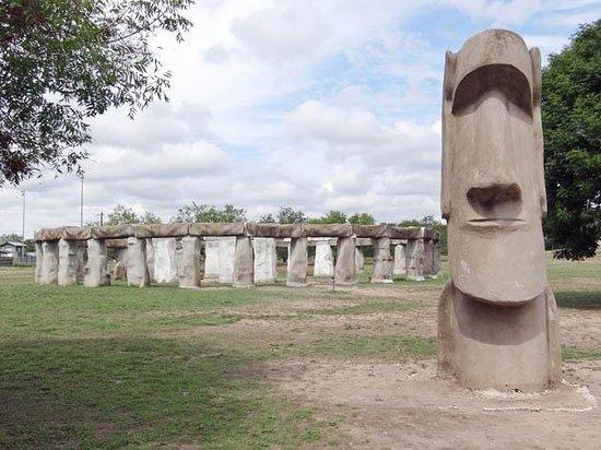 Stonehenge II: Easter Island