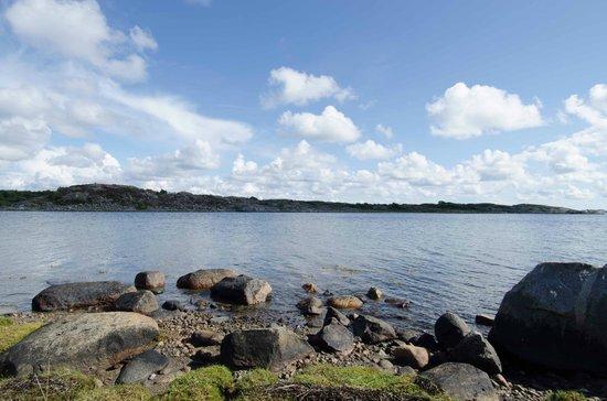 Southern Goteborg Archipelago: Styrsö hiking trails