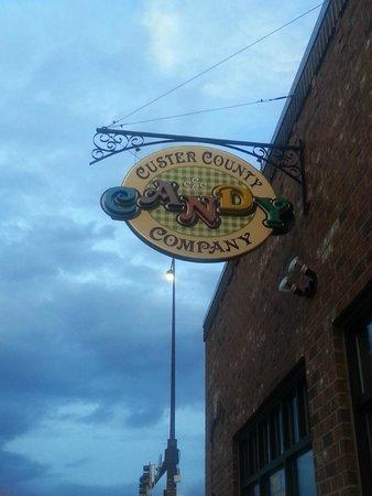 Custer County Candy Company
