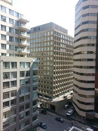 Delta Hotels par Marriott Montréal : Room view