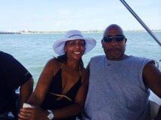 Miami Sailing - Private Day Charters: 50th B-day