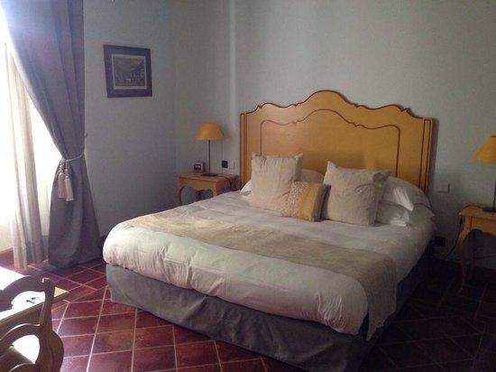 Villa Mazarin : Chambre