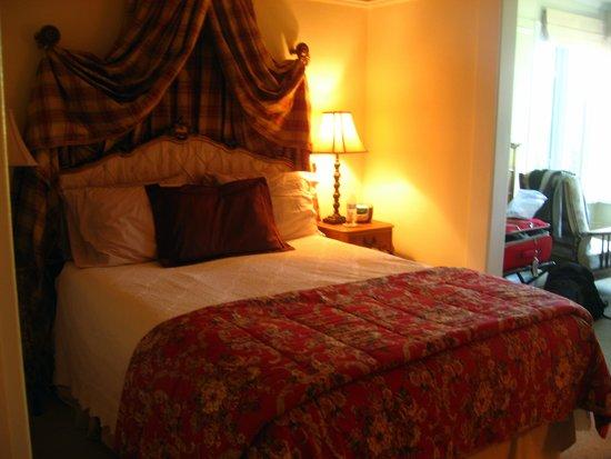 C. H. Bailey House : Umpqua room