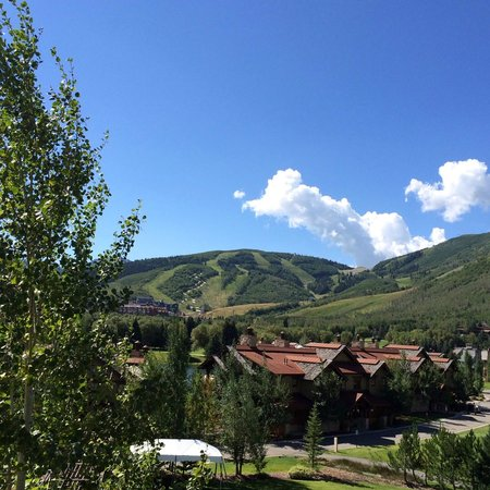 Hotel Park City, Autograph Collection : From the room!