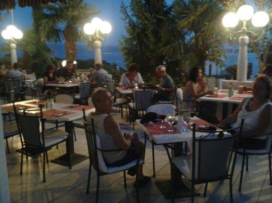 Restaurant Dioklecijan: :-)