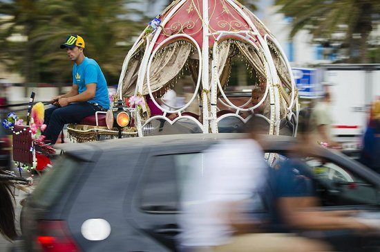 IBEROSTAR Royal El Mansour & Thalasso : Medina
