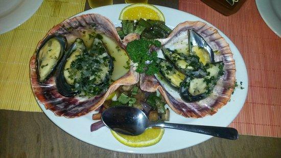 Barracruda Bar y Restaurante