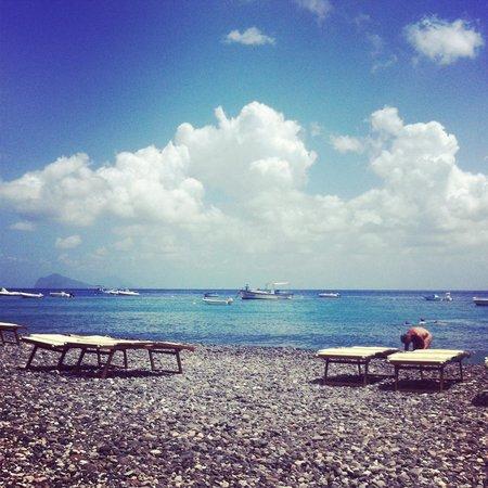 Hotel Villa Enrica - Country Resort: Canneto Beach, Lipari