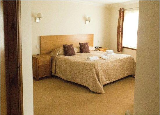 Moness Resort: Master Bedroom