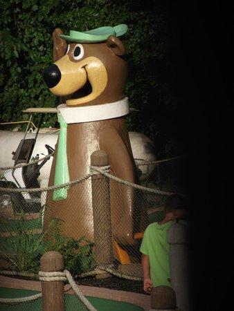Yogi Bear's Jellystone Park Camp-Resort in Quarryville: Yogi