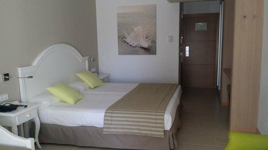 Hotel Paguera Park: camera